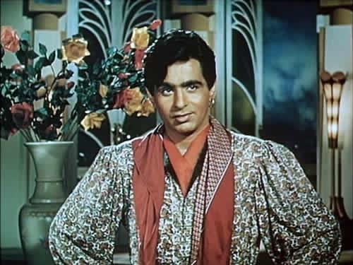 Aan | Indian Cinema - The University of Iowa